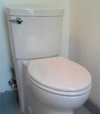 Riverview Plumber - Toilet Rapair