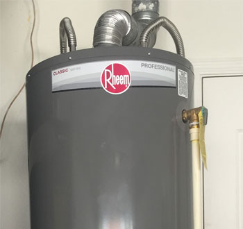 Sarasota Water Heaters - Repair and Installation